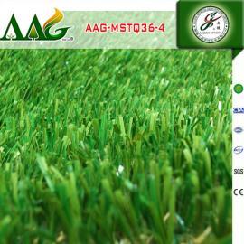进口人造草坪/高仿真假草/装饰绿化人工草皮