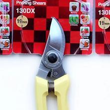 正品爱丽斯130DX枝剪-修枝剪-果树剪-园艺工具总经销