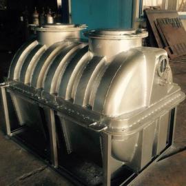 临朐1吨家用化粪池1立方成品化粪池家用环保塑料化粪池