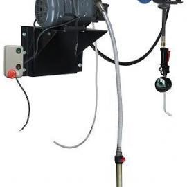 K305 壁装式电动加注油套件 气动泵 注油机 厂家直销