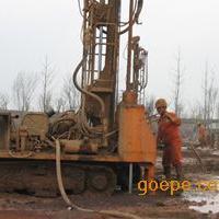 常州钻深井 常州钻深井公司 常州机械钻深井 常州钻岩石井