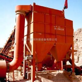 石料厂破碎机布袋除尘器 布袋除尘器厂家