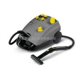 供应石家庄SG4/4 EU蒸汽清洗机 商用蒸汽清洗机价位