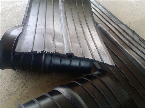 防水止水建筑工程专用中埋式橡胶止水带