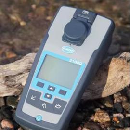 哈希2100q浊度仪使用方法