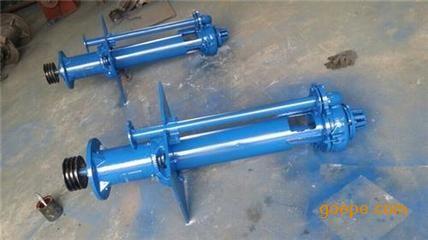 供应喜之泉50zjl-20耐磨立式渣浆泵2016新款