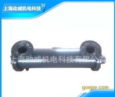 SA185/200复盛空压机油水冷却器2605511330