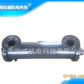 SA375W复盛空压机油水冷却器2605511720