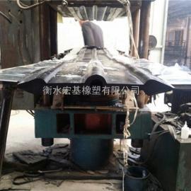 宏基钢边橡胶止水带|中埋式钢边橡胶止水带专业生产厂家