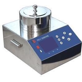 奥斯恩洁净室专用台式浮游微生物采样器OSEN-5R