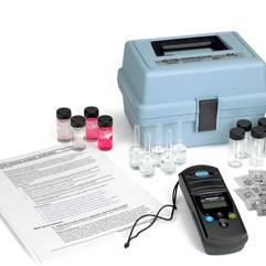 哈希PCII型余氯检测仪