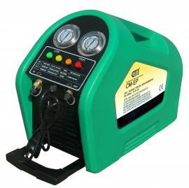 R600a 制冷剂回收加注机