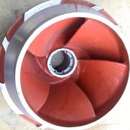 专业订制循环泵叶轮