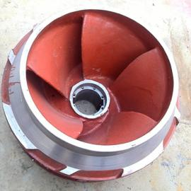 循环泵叶轮