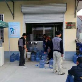 连云港商用无桶净水器 工业厂区商用净水器 RO反渗透净水器