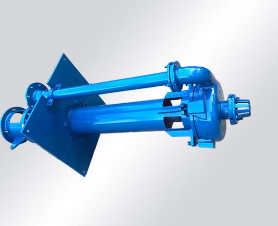 TL立式脱硫泵
