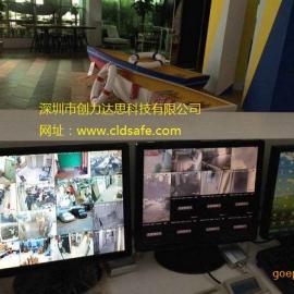 深圳安防监控系统-深圳安防监控工程