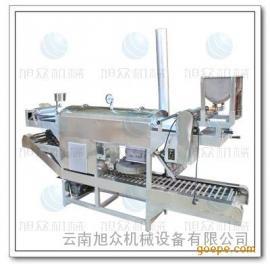 云南河粉机 河粉机价格 优惠河粉机 厂家直销河粉机