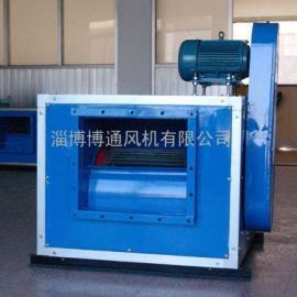 HTFC低噪声消防通风(两用)柜式离心风机箱