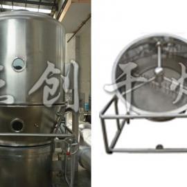 节能型高效沸腾干燥机 聚丙烯酰胺高效沸腾床 常州杰创专业设计