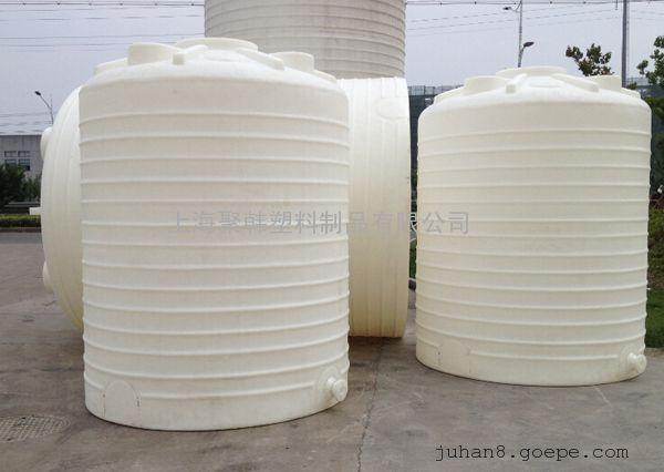 杭州10吨塑料水箱,杭州10立方混凝土外加剂储罐