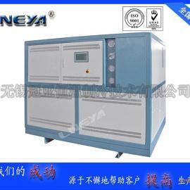 工业低温冻水机智能控温