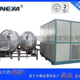 工业低温冻水机