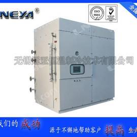 水冷式冷冻机-115℃~-50℃