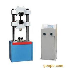 安庆WES-B数显液压万能试验机,安庆液压试验机