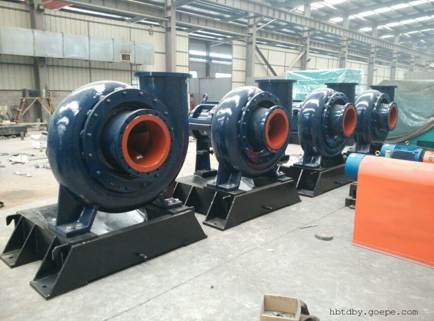DT脱硫泵 浆液循环泵