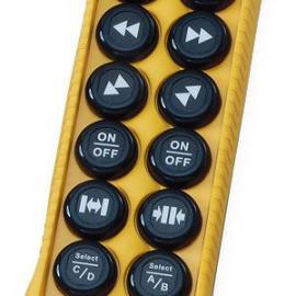 大量供应 行车遥控器 天车宝F23-A++型遥控器