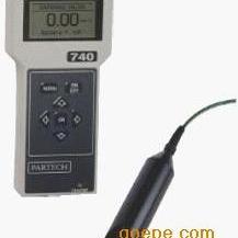 740型便携式污泥浓度计/悬浮物测定仪