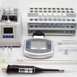 COD氨氮测定仪价格,污水检测仪器,化学耗氧量COD快速测定仪