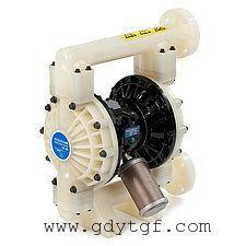 德国 弗尔德 气动隔膜泵 VA-50 塑料泵