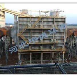 钢铁厂静电除尘器