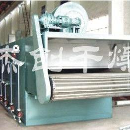 DW系列带式干燥机 脱水蔬菜生产线 黄秋葵烘干机