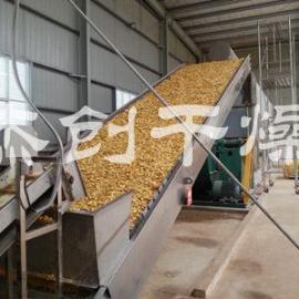 高效节能DW系列三层带式烘干机 七层带式干燥机