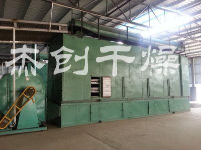 三层带式干燥机,五层带式干燥机,DWC脱水干燥机