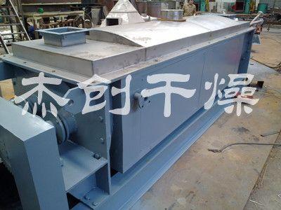 空心桨叶干燥机杰创供应