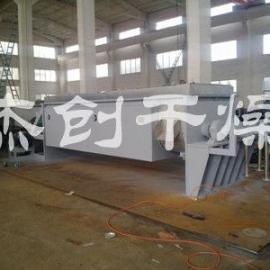 厂家推荐淤泥烘干苏杰牌JYG系列空心桨叶干燥机 污泥烘干机