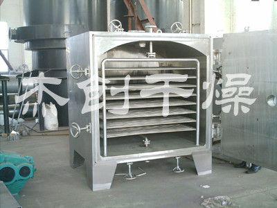 常州杰创供应方形真空烘干机
