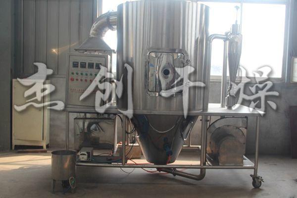专业干燥设备厂家优质供应高品质喷雾干燥机,价格合理、信得过单