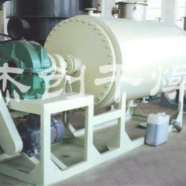 环保型碳酸镁耙式真空干燥机厂家-常州杰创