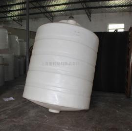 5吨锥底水箱