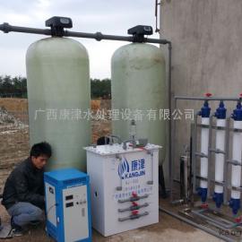 南宁地下水除铁锰设备,井水净化设备,井水消毒设备