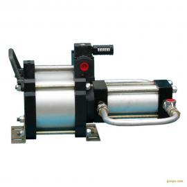 GPV02增压泵 GPV02压缩空气增压泵
