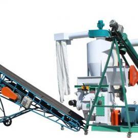 全自动生物质颗粒机厂家/木屑颗粒机生产厂家/秸秆颗粒机厂家