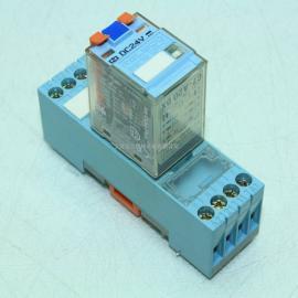 releco继电器C4-A40 DC110V