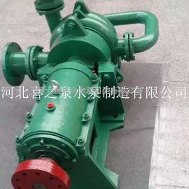 零售无泄露65zjw压滤机公用杂质泵