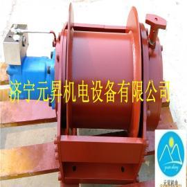桩机提升用卷扬机牵引绞车2.5吨液压绞盘元�N出口品牌